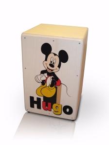 caja abedul infantil economico personalizado